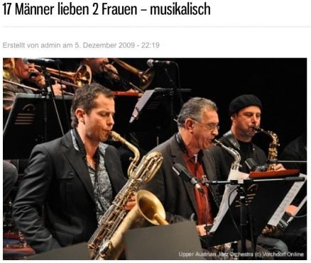 Konzertkritik Praschma • Texter