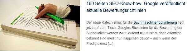 Praschma • Texter bei Heise RegioConcept