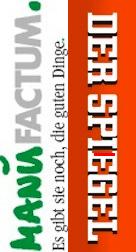 Praschma-Blog Spiegel über Manufactum