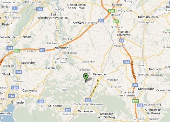Praschma Vorchdorf Am Riedlabch 3