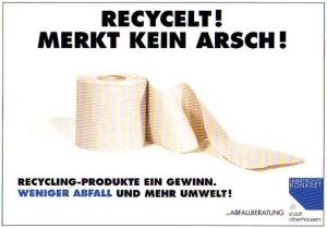 recykelt