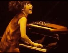 Praschma schreibt über Hiromi Uehara