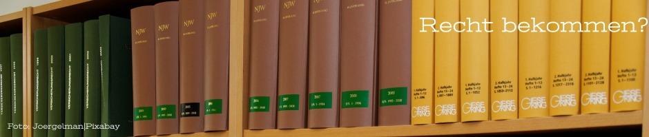 Juristische Texte vom Texter
